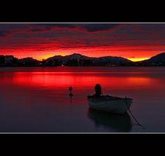 Akureyri by doddijons, via Flickr