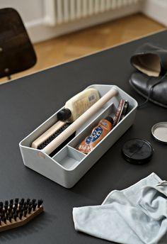 Boite à outils de bureau  dezeen_Everyday-Objects-by-Big-Game