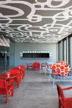 Project: Point Yamu Resort by COMO . Photography by Enrico Conti/Como Group. Paola Navone, Interior Design Magazine, White Texture, Interior Inspiration, Interior Architecture, Interior Decorating, Wall Decor, Phuket Thailand, Hotel Thailand