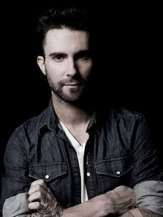 Adam Levine--i have a million pictures of him on this board..but i can't help it. he is beautiful!