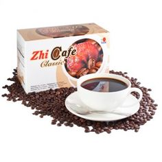 Zhi Cafe Classic http://www.dxnengland.com/products/ganoderma-coffee-products/