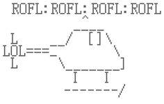 New to robinsdesign on Etsy: ROFLcopter Cross Stitch Pattern PDF (5.00 USD)