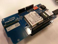 Y esto e supone q son tripas de un movil desarrollado desde Arduino #internetdelascosas