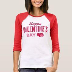 Happy Valentine's Day | T-Shirt