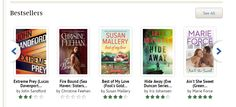 Breaking news! BEST OF MY LOVE is #3 #NOOK bestseller on its 1st day of release!