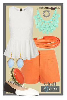 """Chell 