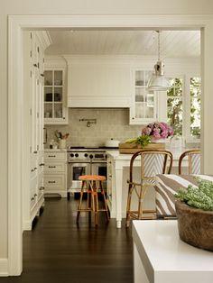 ScavulloDesign Interiors » Palo Alto Dutch Colonial Revival