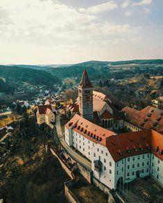 Kastl Oberpfalz Bayern Germany Castles Castle Places To Visit