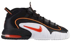 ff126f40a83 Nike Air Max Penny  Total Orange Penny 1