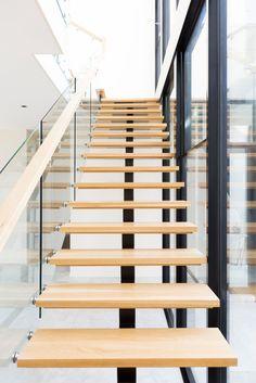 S&A Stairs · A'Becke