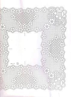 500 PLANTILLAS DE BOLILLOS - Patri Cru - Веб-альбомы Picasa