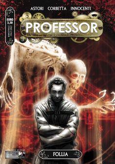 The Professor - numero 3