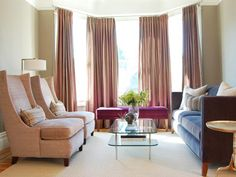 The decorating experts at HGTV.com share seven tips for a well-placed furniture arrangement in any room.