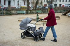 walk for miles with smiles with the phil&teds voyager stroller - the perfect push solution for 1, 2 and twins! newborn ready with modular seats, voyager helps you adapt&survive your parenting day. source @newkitzontheblog