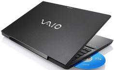 "SVS15123CXB 15.5"" Laptop, (1920 x 1080), Intel i5-3210M (2.50GHz), 6GB RAM, Intel Graphics, 500GB HDD, Windows 8 64 bit, Black   $873.00"