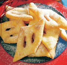 Výborné fánky | Recepty.sk Apple Pie, Pineapple, Fruit, Cooking, Food, Hampers, Kitchen, Pinecone, Pine Apple