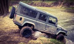 """Happy rovering in Turin province. #Landrover #Defender 110"""""""