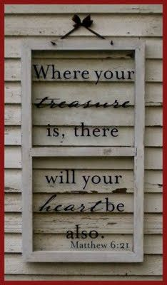 love this. Verse on old window frame~want to make this!!