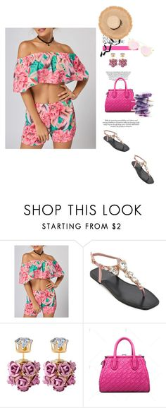 """""""Heat can come"""" by stellina-from-the-italian-glam ❤ liked on Polyvore"""
