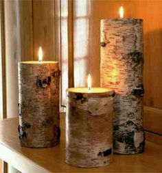 Making Natural Candle Wicks