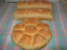 Food Network Recipes, Cooking Recipes, The Kitchen Food Network, Greek Recipes, Hot Dog Buns, Food And Drink, Breakfast, Sweet, Yummy Yummy