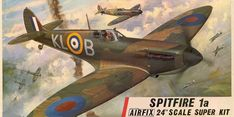 Welcome to Airfix Models, The place on the internet for fans and information on all things Airfix.