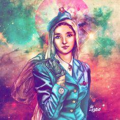 Fabian Ciraolo - When I die, Virgin Mary will be the flight attendant