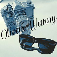 """""""Viva como uma câmera: mantenha o foco. Se não der certo tente de novo"""" #diadafotografia #foto #oculos #Cartier #oticaswanny #diadofotografo"""