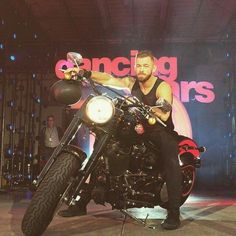 Want a ride. Artem Chigvintsev, Dancing With The Stars, Eye Candy, Monster Trucks, Seasons, Dance, Concert, Fun, Image