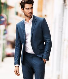 Coolest Ways To Wear Navy Chinos On The Street | Navy chinos, Navy ...