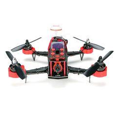 Eachine Falcon 250 FPV Quadcopter with FlySky i6 2.4G Remote Control 5.8G HD Camera RTF Sale - Banggood.com