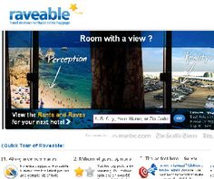 Best Apps and Websites: Raveable.com