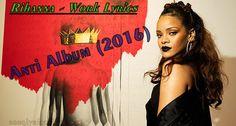 Rihanna – Work Lyrics - A Hot Song
