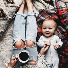 61 ideas baby boy newborn pictures with parents 6 months for 2019 So Cute Baby, Cute Kids, Cute Babies, Cute Children, Mommy And Me, Mom And Baby, Baby Kids, Mother And Baby, Foto Baby