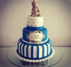 3-Tier-Prince-Teddy-Bear-Birthday-Cake.jpg 633×600 pixels