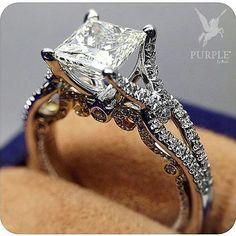 Check out this stunning and mesmerizing Verragio ring by @fashioninloverz via @jewelryjournal #purplebyanki #diamonds #luxury #loveit #jewelry #jewelrygram #jewelrydesigner #love #jewelrydesign #finejewelry #luxurylifestyle #instagood #follow #instadaily #lovely #me #beautiful #loveofmylife #dubai #dubaifashion #dubailife #mydubai #Ring #Verragio