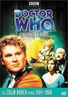 Doctor Who Vengeance on Varos