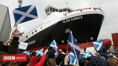 The shipyard that won the disastrous Calmac ferry contract ran out of money after starting work on the vessels before finishing their design, the quango in charge of the fiasco has told a Holyrood inquiry. Top World News, Troubled Relationship, Contract Design, Run Out, Gone Wrong, Previous Year, Two By Two, It Is Finished, Running