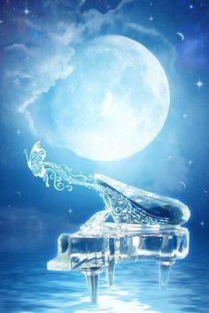 Moonlight Sonata by Diana87
