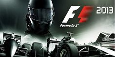 F1 2013 Now Available