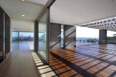 Two houses in Kavouri by KOKKINOU-KOURKOULAS Architects - The Greek Foundation