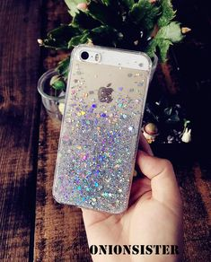 Holographic Glitter iPhone 7 Case c3836242a7