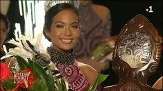 Miss France 2019 : les 30 Miss régionales ont été élues ! Miss Tahiti, Miss France, Hula, Crown, People, Revanche, Passion, Deco, Teen