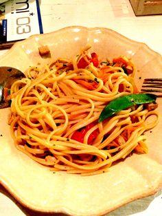 Italiano Dinner