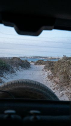 Road down to the beach, West Coast, South Africa - beach, road trip, road trip aesthetic West Coast Road Trip, East Coast, South Africa Beach, Beach Bungalows, Going On A Trip, Beach Aesthetic, Road Trippin, Day Trip, Beautiful World