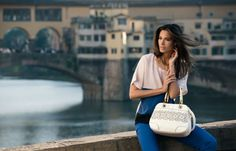 Chiara Baschetti for Carpisa.