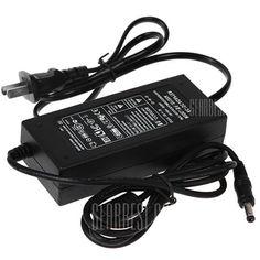110V - 230V 36W Output 12V Input 3A Adapter Power Supply for LED SMD Strip Light (U.S.A Plug)-7.64 and Free Shipping | GearBest.com Mobile