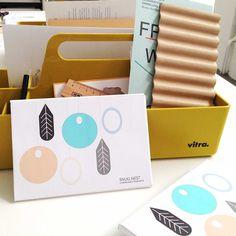 SNUG.NEST cardboard pendants... coming soon!