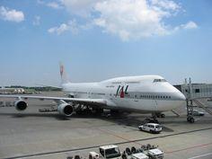 Japan Airline - Japão