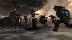 Jack Black, Black Star, Gothic Games, Brutal Legend, Battle Axe, Face Off, Rock Legends, Oppression, Heavy Metal